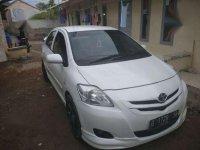 Toyota Vios Limo Tahun 2011