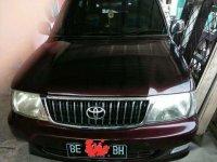 Toyota Kijang 1.8 LGX 2003