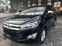 Toyota Innova 2016 MPV