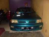 Toyota Starlet 1.3 1997