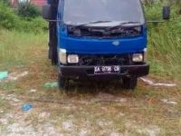 Toyota Dyna Pickup Truck MT Tahun 2004 Manual