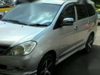 Toyota Kijang Innova E MT Tahun 2007 Manual