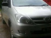 Toyota Kijang Innova 2007 MPV
