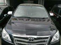 Toyota Kijang Innova G 2014 MPV