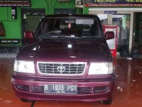 Jual cepat Toyota Kijang LSX 2002 MPV