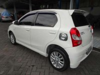 Toyota Etios G 1.2 MT Tahun 2013