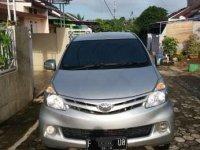 Toyota Avanza E Upgrade G 2013