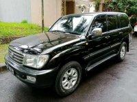Jual Toyota Land Cruiser Sahara 4.2TD 2003