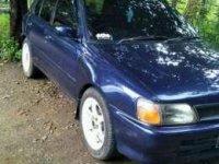 Toyota Starlet 91