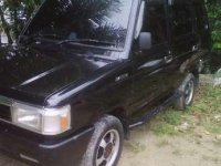 Toyota Kijang 1991 MPV