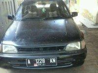 Dijual Toyota Starlet 1.3 seg 1991
