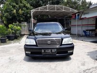 Toyota Crown Royal Salon 3.0 2002