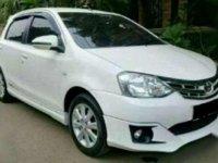 Toyota Etios Vaico G Manual 2014/Agunk