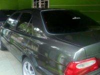 Toyota Soluna Xli Th 2003 Injeksen