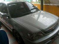Toyota Soluna 2001 GLi