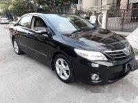 2011 Toyota Corolla Altis 1.8 E Facelift