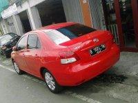 Toyota Limo 2012