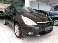 Toyota Wish 1.8 2004 MPV