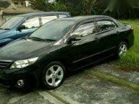 Jual Toyota Altis 2011 type G