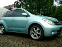 Toyota IST Built Up Jepang 2003