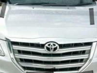 Toyota Innova Automatic Tahun 2016 Type G Luxury