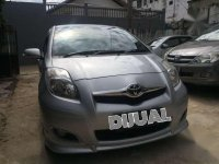 Toyota Agya S Limited 2012 A/T