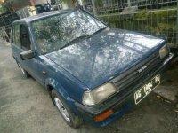 Toyota Starlet 1987, mungil orisinil ~ Blitar