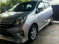 Jual Toyota Ayga TRD Sportivo M/T 2015