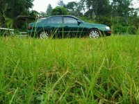 Toyota Corona AT Tahun 1998 Automatic