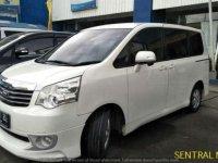 Toyota Nav1 V 2.0 AT 2013 Kondisi Bagus