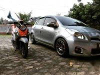 Toyota Yaris J MT Tahun 2013 Manual