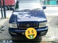 Toyota Kijang SGX 2000 MPV