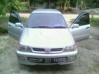 Toyota Starlet 98 dijual cepat 1998