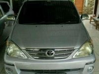 Toyota Avanza S AT 2005