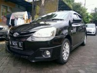 Toyota Etios Valco G 2014 Manual