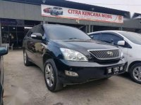 Toyota Harrier 2.4 G AT 2007