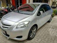 Jual Toyota Vios Limo Upgrade Murah Tahun 2009