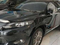 Toyota Harrier 2.0 AT Tahun 2014 Automatic