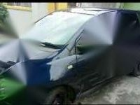 Toyota IST MT Tahun 2004 Manual