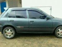 Toyota Starlet 1998 Hatchback