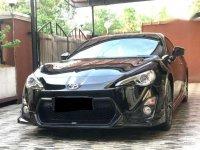 JUAL Toyota FT86  TRD Tahun 2014