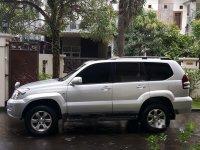 Toyota Land Cruiser Prado 2004 Kalimantan Barat