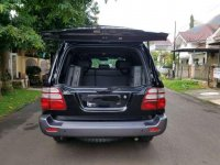 Toyota Land Cruiser AT Tahun 2003 Automatic