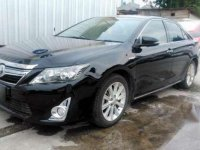 Toyota Camry Hybrid 2.5 AT 2013 Good Condition