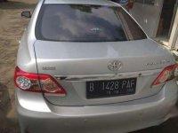Toyota Altis G AT 2013 Kondisi ISTIMEWA