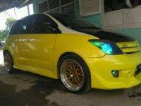 Toyota IST Tahun 2003 Automatic