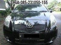Toyota Yaris E 1.5 CBU AT rec Auto2000