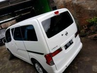 Toyota Alphard Manual Tahun 2012