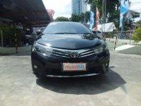 Toyota Corolla Altis 1.8 AT 2014