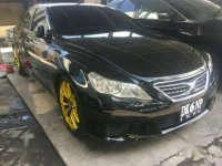 Toyota Mark X AT Tahun 2012 Automatic